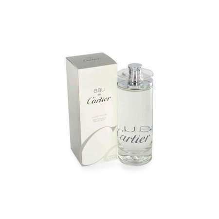 Eau de Cartier by Cartier 3.4 oz EDT for Unisex Eau de Cartier by Cartier 3.4 oz EDT for Unisex