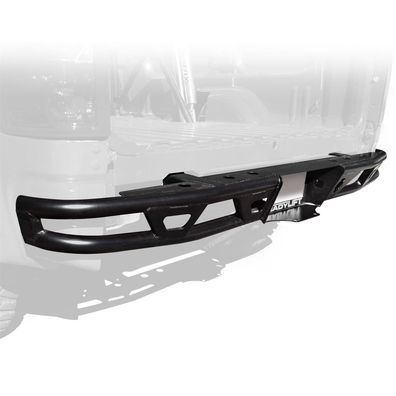 ReadyLift 24-3003 Rear Off-Road Bumper Fits 07-13 Sierra ...