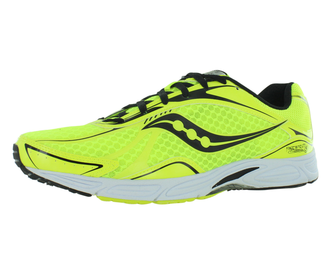 Saucony Grid Fastwitch 5 Running Men's Shoes Size by