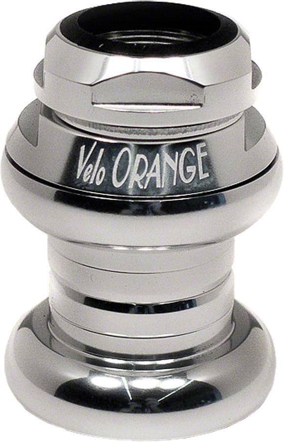 """Velo Orange Threaded Headset Caged Bearing 1/"""" French"""