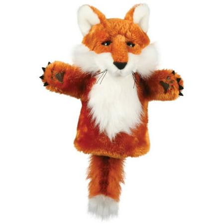Fox Hand Puppet Walmart Com