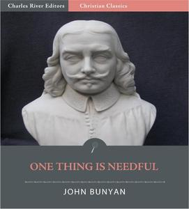 One Thing is Needful (Illustrated Edition) - eBook