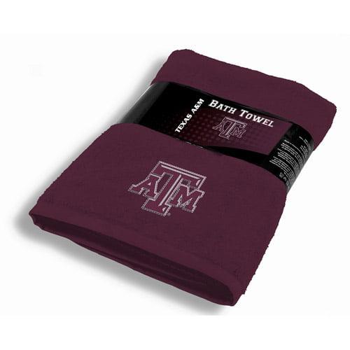 NCAA Texas A&M Aggies Bath Towel