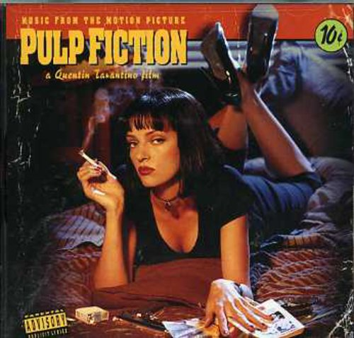 Various Artists - Pulp Fiction [CD]