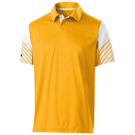 Holloway Arc Polo Lg/Wh 2Xl - image 1 de 1