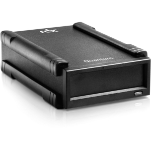 QUANTUM RDX DOCK  INTERNAL  SATA  5.25IN BLACK