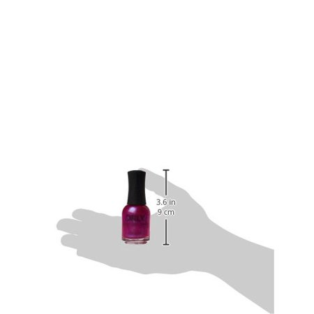 ORLY Nail Lacquer - Gorgeous - Gorgeous - image 1 of 3