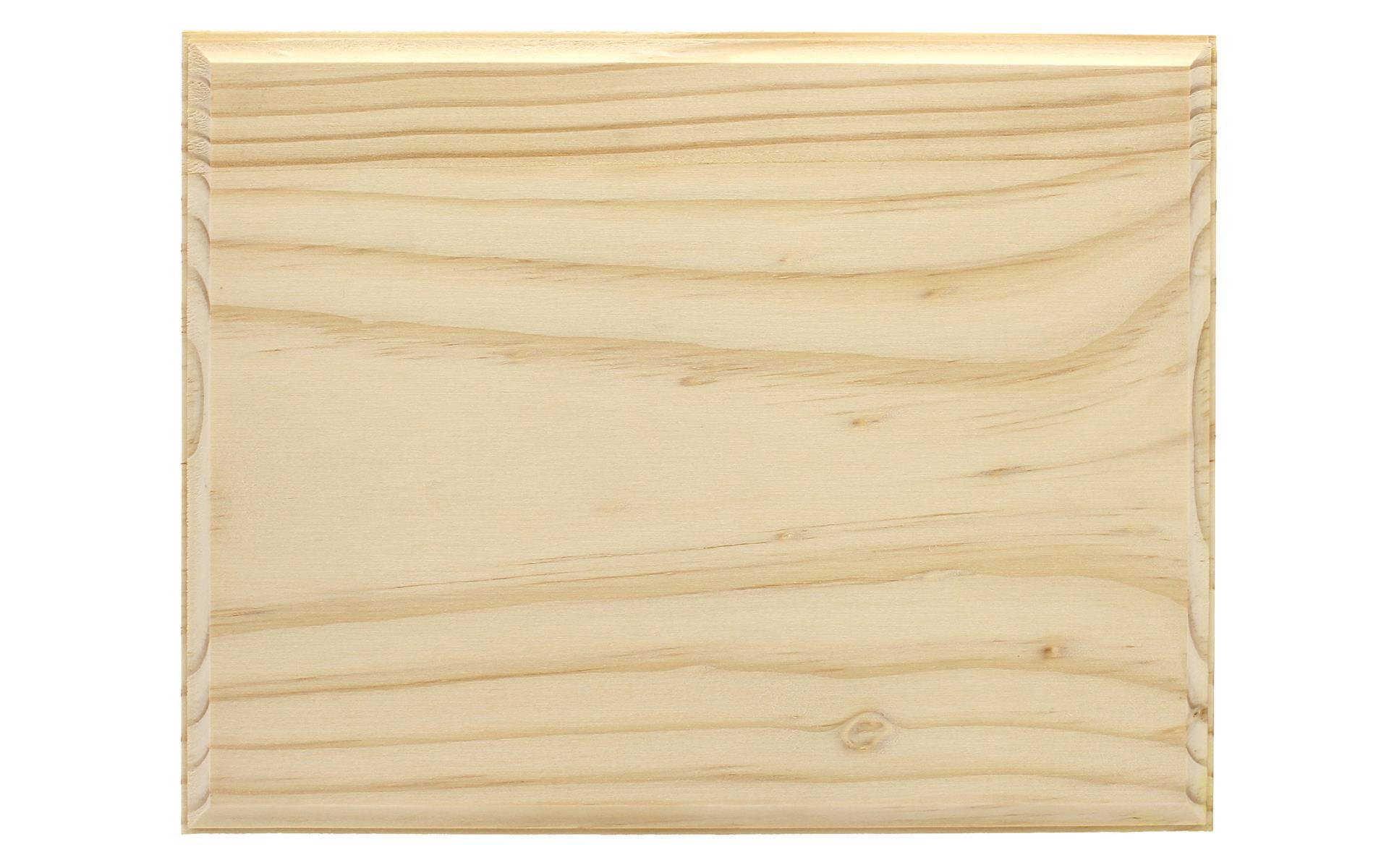 Darice Bulk Buy DIY Wood Plaque Arrow 13.75 x 3.75 inches 6-Pack 9184-09