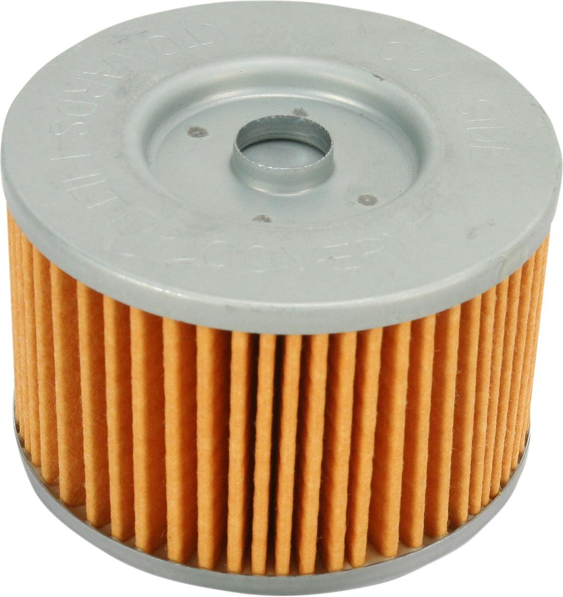 Hiflofiltro Hiflo Oil Filter HF114