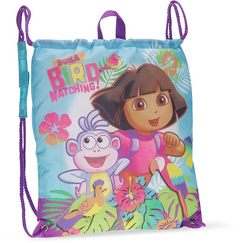 Dora the Explorer Synched Backsack