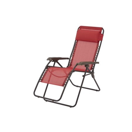 Mainstays Bungee Lounge Recliner Chair - Multiple Colors