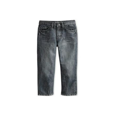 Calvin Klein Boys 5 Pocket Skinny Fit Jeans Flap Pocket Skinny Jean