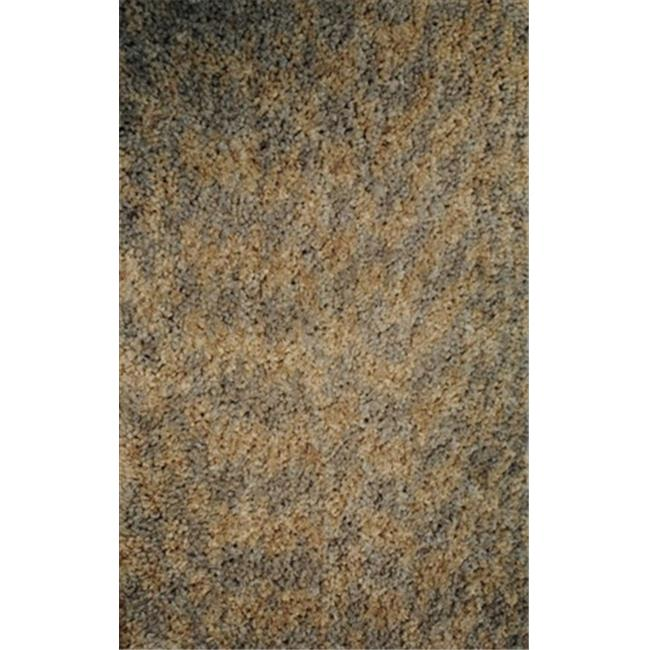Dynamic Rugs Luxury Shag 2550-811 Rug