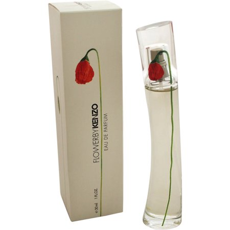 Kenzo Flower Eau De Parfum Spray, 1 Oz Kenzo Flower for Women Eau de Parfum Spray, 1 oz: Introduced by the design house of KenzoRecommended for Normal wear