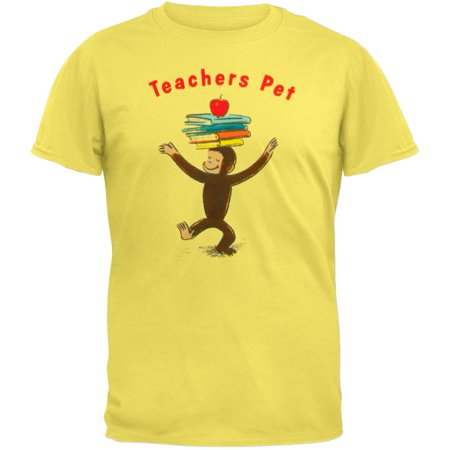 Curious George - Teacher's Pet Youth T-Shirt