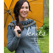 Potter Craft Books Short Row Knits