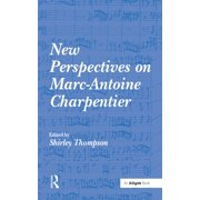 New Perspectives on Marc-Antoine Charpentier - eBook