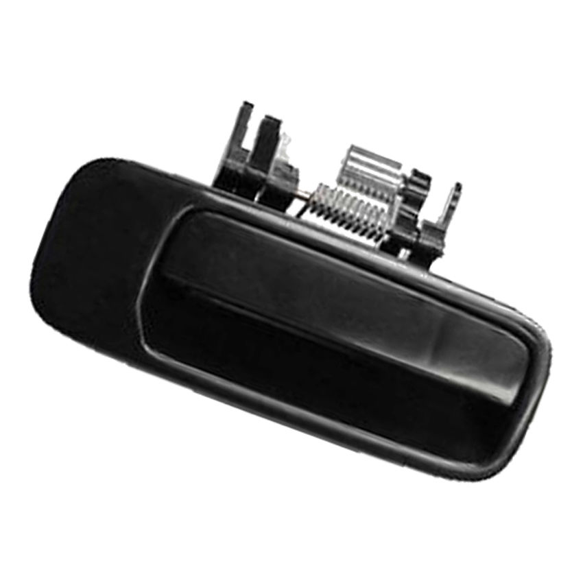 for 97 01 toyota camry outside door handle replacement rear rh walmart com toyota door handle replacement toyota sequoia door handle replacement