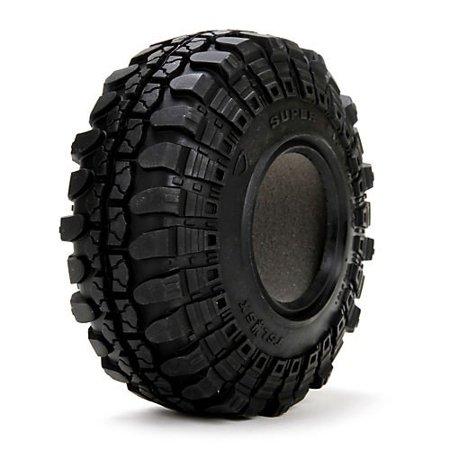 Interco TSL SX Swamper 1.9 Tires w/Ins (2): TWH (Swamper Sx)