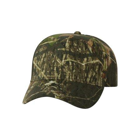 bcf24a95655f8 Outdoor Cap - Outdoor Cap Headwear Camouflage Cap 301IS - Walmart.com