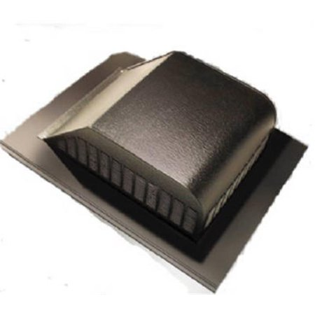Air Vent RVG55000 Slant Galvanized Roof Vent Mill - image 1 de 1