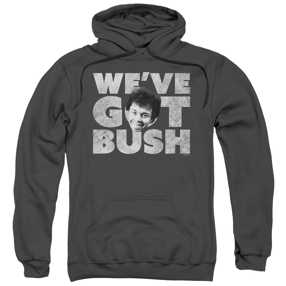 Revenge Of The Nerds Weve Got Bush Adult Tank Top
