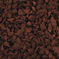 RUBBER NUGGETS-REDWOOD ()