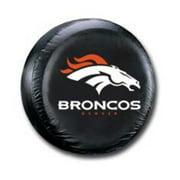 NFL Denver Broncos Tire Cover