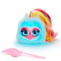 Pomsies Lumies Pixie Pop - Interactive Electronic Plush