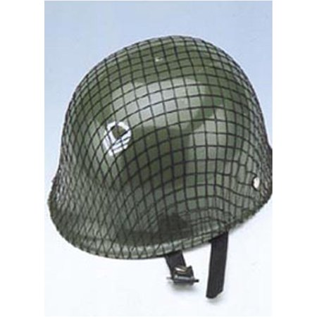 Child Army Helmet Jacobson Hat 17371](Army Helmet)