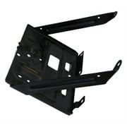 Crown Automotive 55345013 CAS55345013 BATTERY TRAY (BLACK)