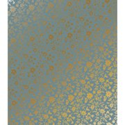 """Craft Consortium Decoupage Papers 13.75""""X15.75"""" 3/Pkg-Vintage Floral"""