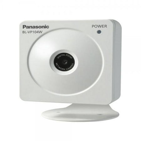 Panasonic Warranty Hd 1280 X 720 H 264 Wireless Net Camera