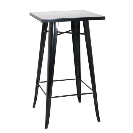 Chintaly Alfresco 8421 Steel Pub Table (Alfresco Table)