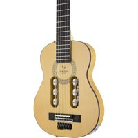 Traveler Guitar Escape Classical Acoustic-Electric Guitar Natural