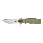 CRKT Homefront K270GXP Folding Knife with Field Strip Take-Apart & Reassemble Technology with 3.5