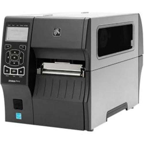 Zebra ZT410 Monochrome 300 dpi Thermal Transfer Printer ZT41043-T210000Z