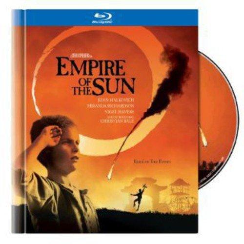 Empire Of The Sun (25th Anniversary) (Blu-ray Book) (Widescreen)