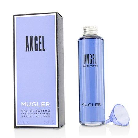 Eau De Parfum Classic Bottle - Thierry Mugler (Mugler) Angel Eau De Parfum Refill Bottle 100ml/3.4oz