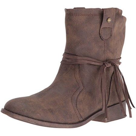 Women's Imlate Ankle Bootie
