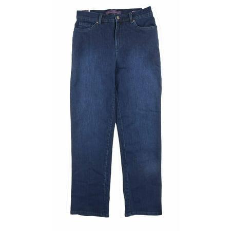 3cedbf3ccd3 Gloria Vanderbilt - Gloria Vanderbilt Women s Amanda Slimming Stretch Denim  Jeans (Portland