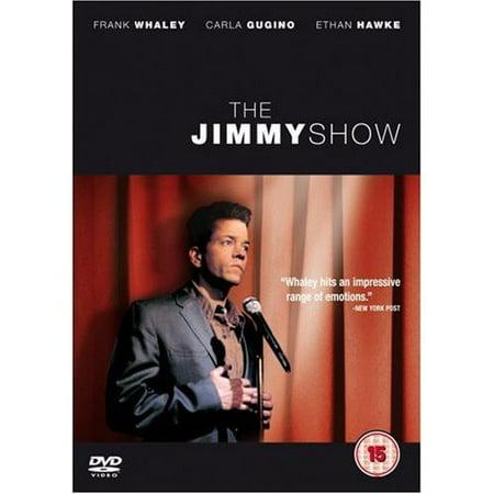 Jimmy Show, The (Full Frame)