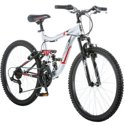"Mongoose 24"" Ledge 2.1 Boys Mountain Bike"