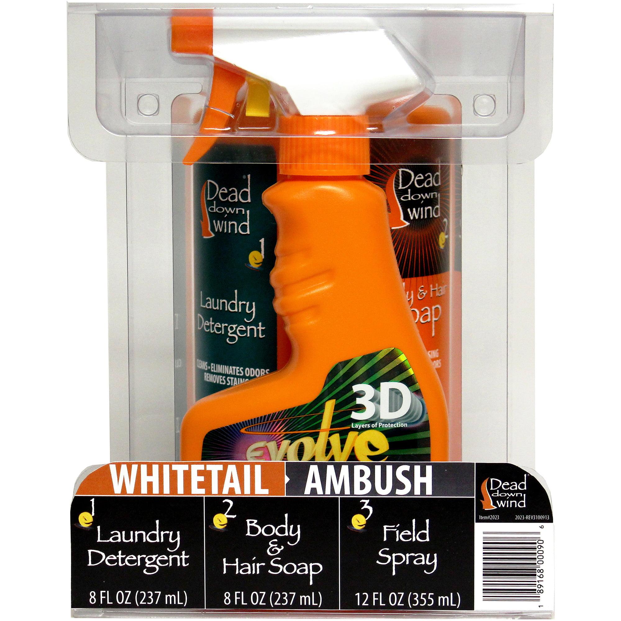 Dead Down Wind Whitetail Ambush Kit