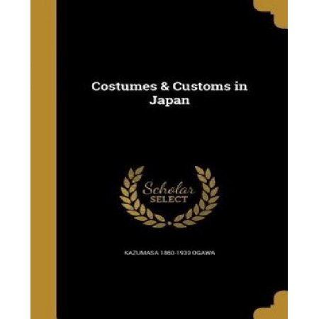 Costumes & Customs in Japan - Creative Halloween Customs