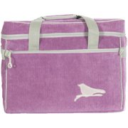 Bluefig Designer Series Project Bag-Songbird - Violet