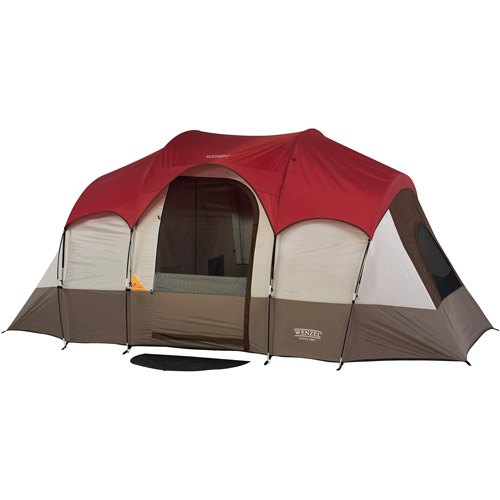 Wenzel Big Bear 7-Person Tent, 14'X9'