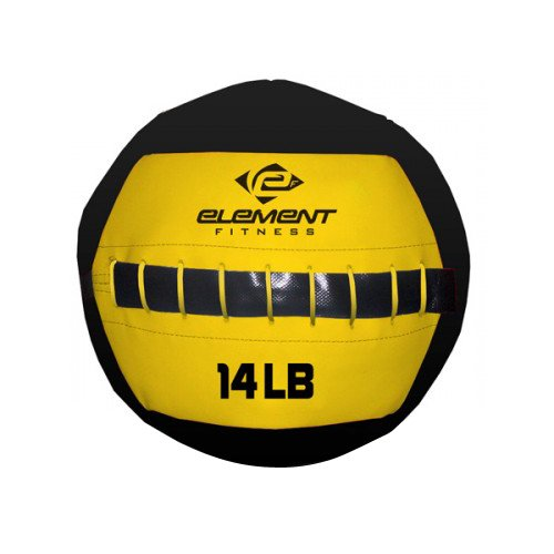 Element Fitness Commercial Wall Ball