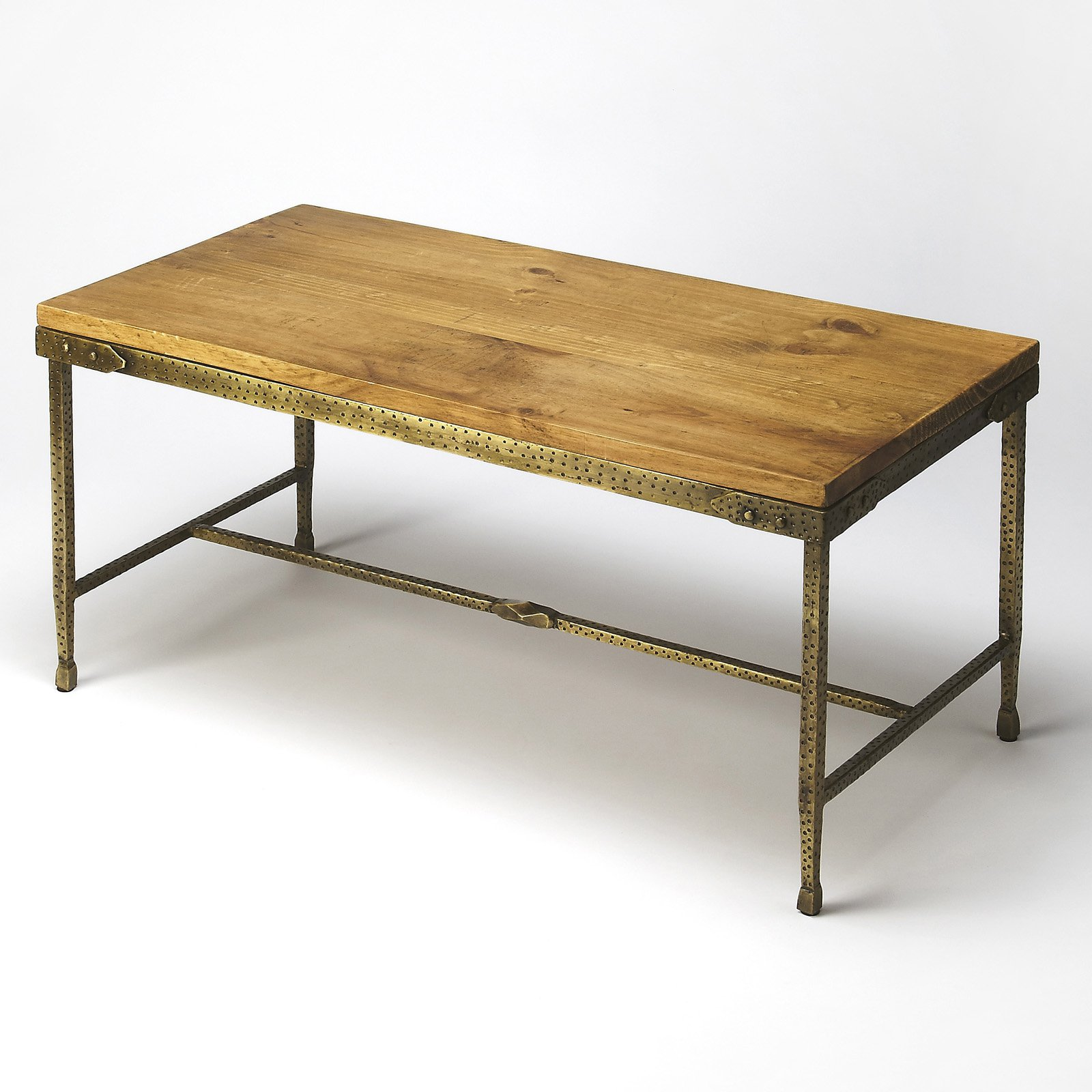 Butler Gratton Cocktail Table by Butler Specialty