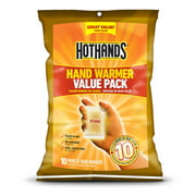 HotHands 10 Hour Hand Warmer